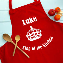 Daddy Personalised Apron