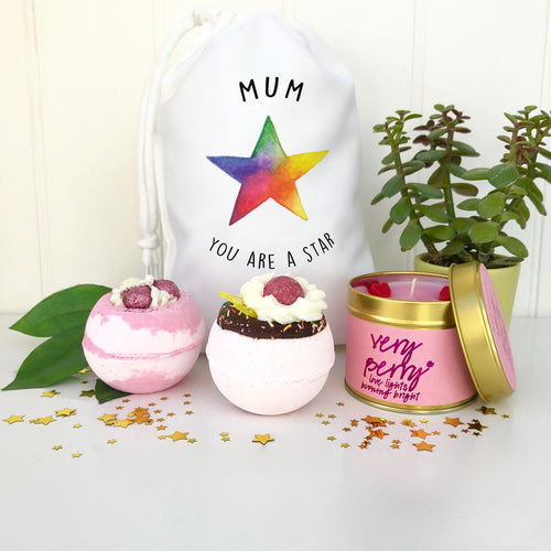 Mum Bath Gift Set
