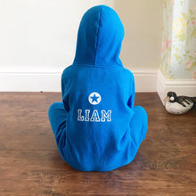 Personalised Star Onesie