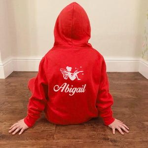 Girls Fairy Personalised Onesie