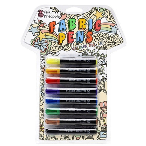 Fabric Pens T Shirt Markers