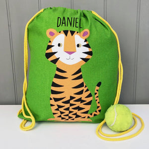 Children's School Pump Bag