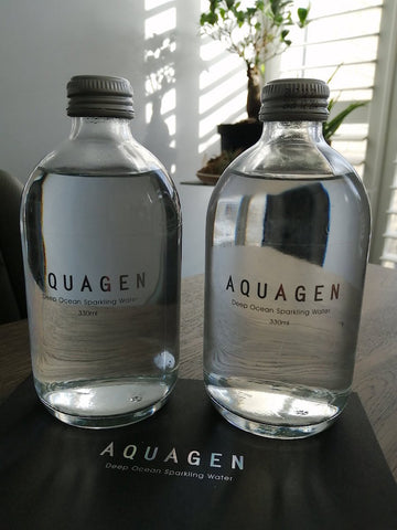 Aquagen Water on Waterglam