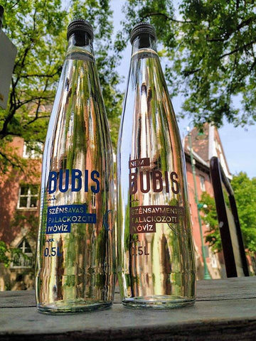 Bubis Limited Edition Water