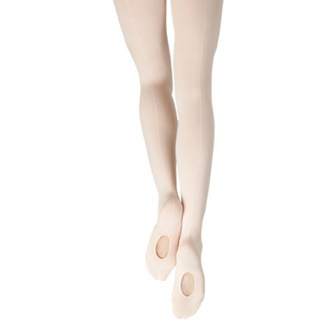 Capezio 18 Mesh Transition Tight