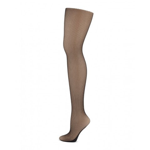 Capezio 3400 Professional Fishnet W/Backseam