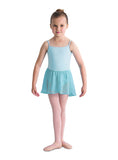 Bloch CR5110C Child Mock Wrap Skirt