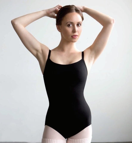CAMI LEOTARD ADJUSTABLE STRAP