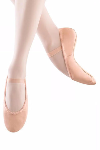 Bloch S0205G Full Sole Ballet Leather