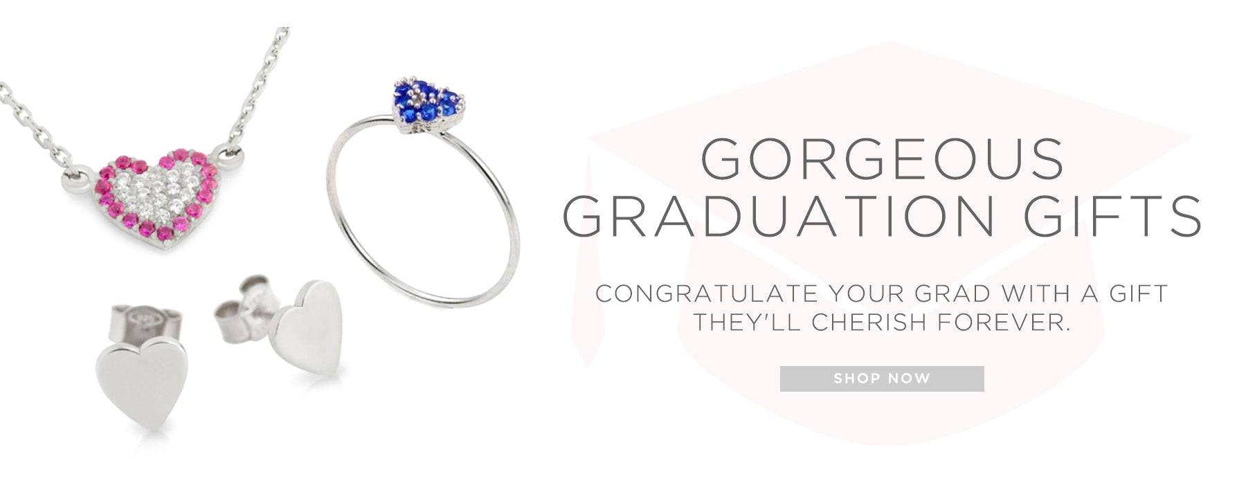 Gorgeous graduation Gifts. Congratulate your grad with a gift they'll cherish forever. Shop now.