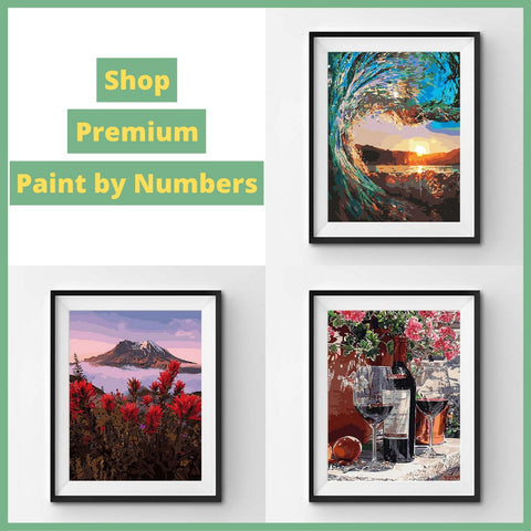 The 15 Most Important Adults Paint by Numbers Tips | Winnie's Picks