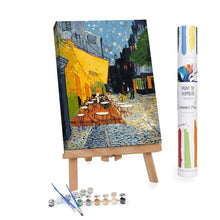Paint By Numbers Adults Van Gogh