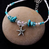 Crystal Cove Anklet