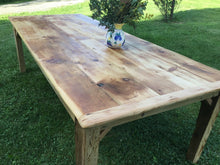 Barnwood Farm Table