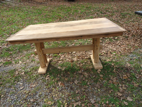 Barnwood Farm Table T-Base