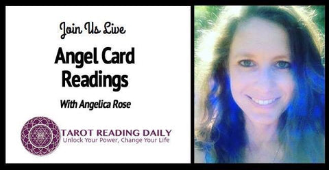 Angel Card Readings