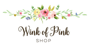 Wink of Pink Shop