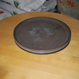 "14"" Round Serving Trays, Assorted Colors, Lot of 5, Server Supplies & Accessories, Colorado Restaurant Consignment, Colorado Restaurant Consignment"