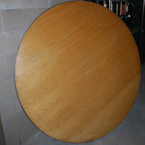 "Heavy Duty 60"" Round Table (table top only), , Table Top, Colorado Restaurant Consignment"