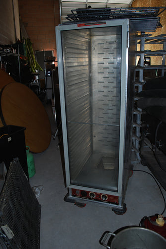 Winholt Insulated Holding / Proofing Cabinet 120 Volts, Holding Cabinet, Colorado Restaurant Consignment, Colorado Restaurant Consignment