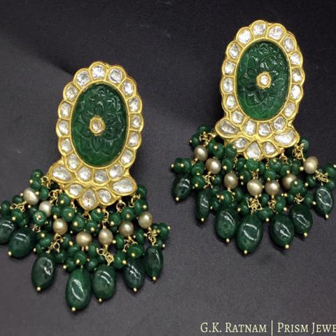 Thappa Earrings