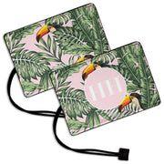 Toucan - Luggage Tag