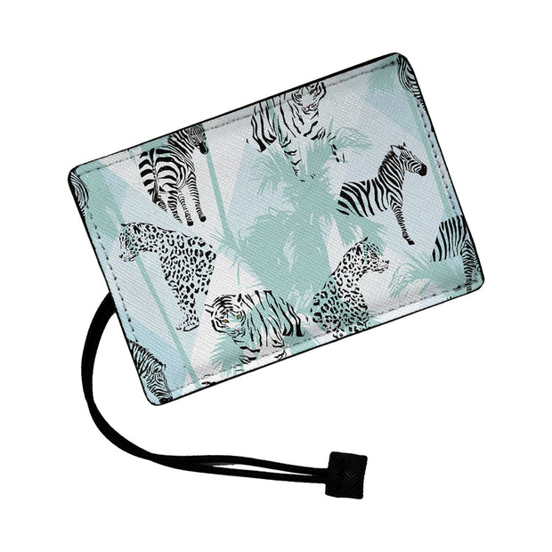 Safari - Luggage Tag
