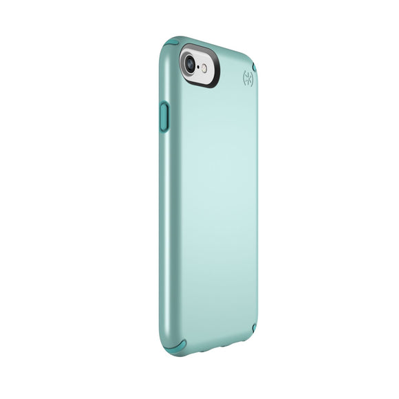 New - Speck Predisio Metallic for iPhone X - Peppermint Green