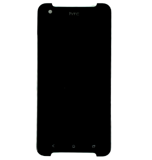 LCD - HTC X9 Complete LCD & Digitizer - Black