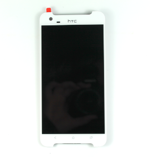 LCD - HTC X9 Complete LCD & Digitizer - White