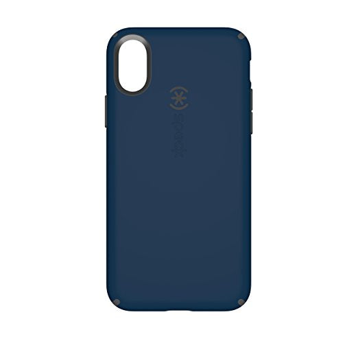 New - Speck CandyShell for iPhone X - Sea Blue
