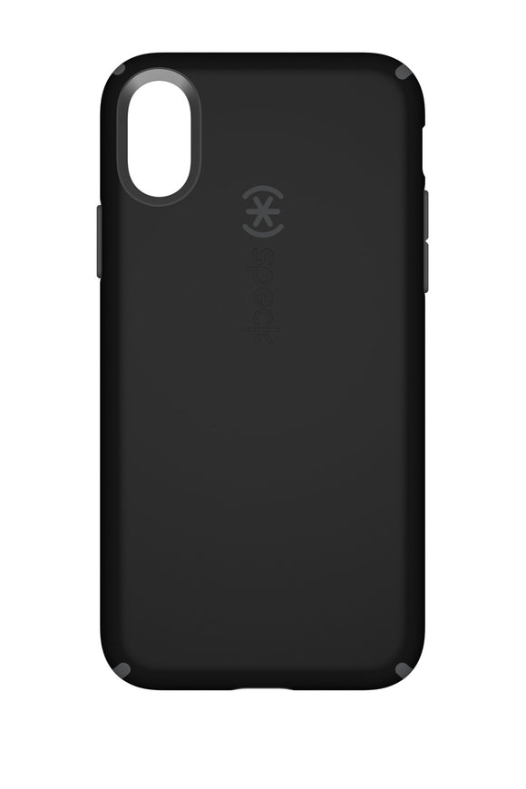 New - Speck CandyShell for iPhone X - Black