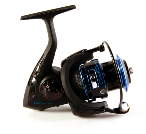 Kronos Feeder & Medium – Heavy Spin Reel