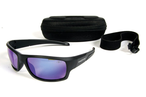 Madfish Polarised Sunglasses
