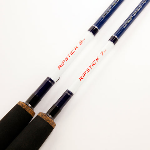 Ripstick Dropshot Rods