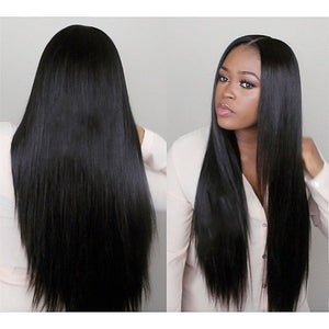 Perruque 360 Lace Frontal Wigs 100% Cheveux