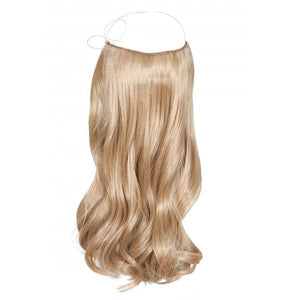 10A Peruvian Hair Flip In Hair Extensions Natural Wave