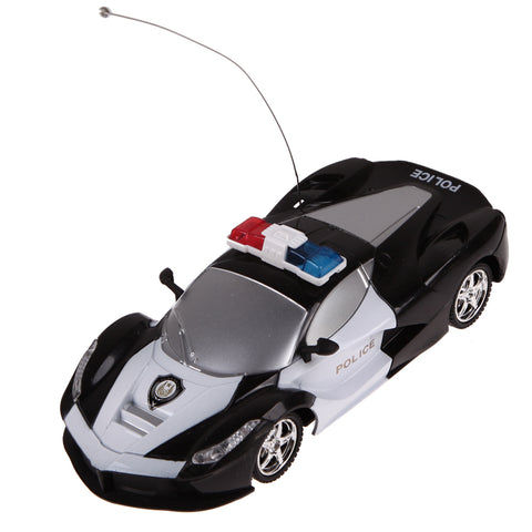 1/24 Drift Speed Radio Remote Control RC RTR Police Racing Car Toy Xmas Gift RC Cars
