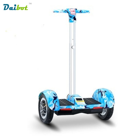 10'' Bluetooth Hoverboard Self Balancing Scooter Smart Balance Wheel with Remote