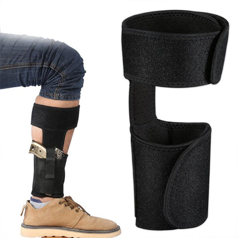 18inch Tactical Legs Holster Multifunctional Diving Material Shooting Hunting Legs Holster