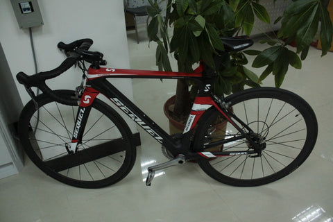 factory price full carbon bicycle SEQUEL bike 48 50 52 54 56cm cheap bike with EMS