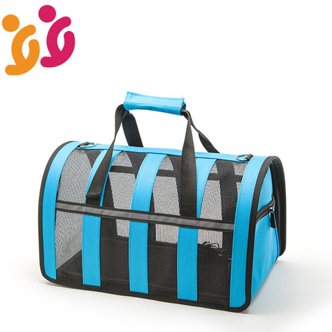 Newest Summer Pet Carrier Bag 600D Breathable Portable Dog Carrier Bag For Small