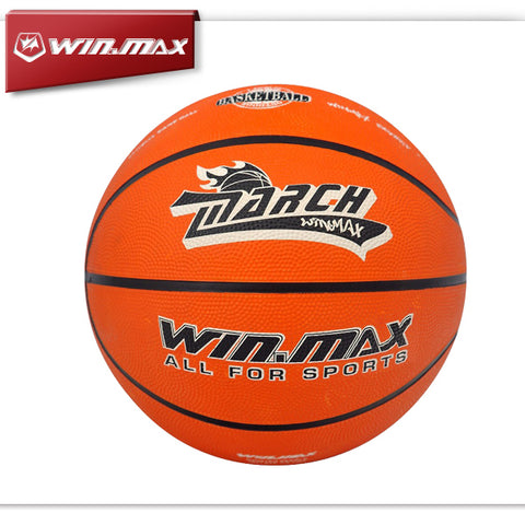 Winmax Hot Sale Outdoor Indoor Game Size 3 / Size 5 / Size 7 Small Rubber Pelota