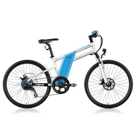 24inch electric bike hybrid ebike pas electric montain bicycle Multi-function bike range