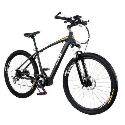 27inch electric mountain bicycle Assist ebike 250w middle motor Power drive torque 36V