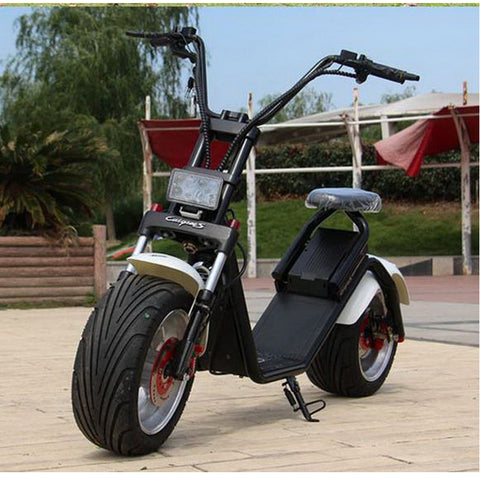 320613/Harley electric car smart lithium scooter / Harley adult scooter / electric car /