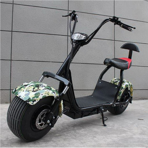 320617/New adult Harley electric car city electric scooter city scooter electric