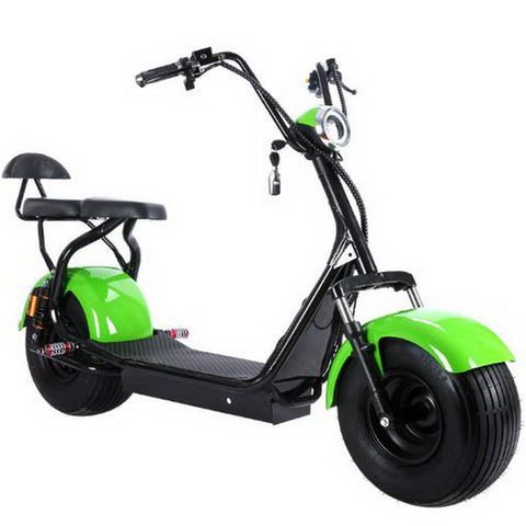 320623/Harley electric car / large wheel electric scooter / Harley battery car / scooter /