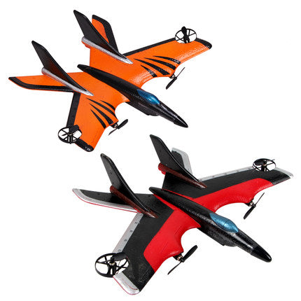 4 channel remote control toy with G-Sensor rc airplane EPP material glider radio control