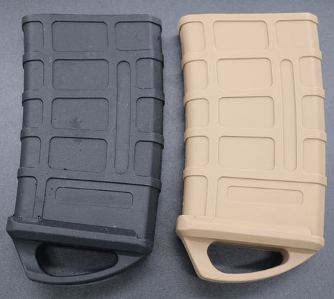 5.56 NATO Fast Magazine Rubber Pouch M4/M16 Mag Tatical Rubber Holster .
